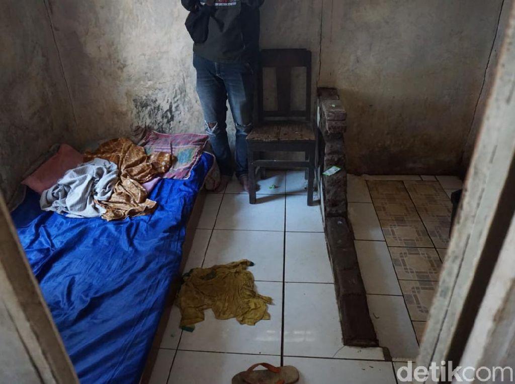 Rumah Prostitusi di Banjarnegara Dirazia, Ada 4 Kakek-kakek yang Diamankan