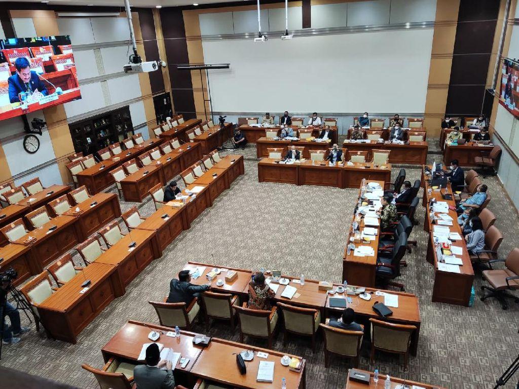 Calon Hakim Agung Dwiarso: Tidak Ada Mafia Peradilan!