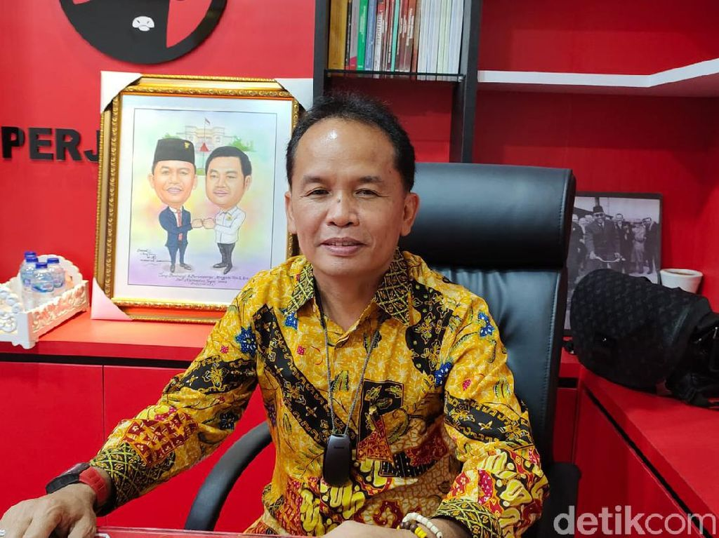 CEO Kalteng Putra Angkat Bicara Soal Tunggakan Gaji & Tuan Rumah Liga 2
