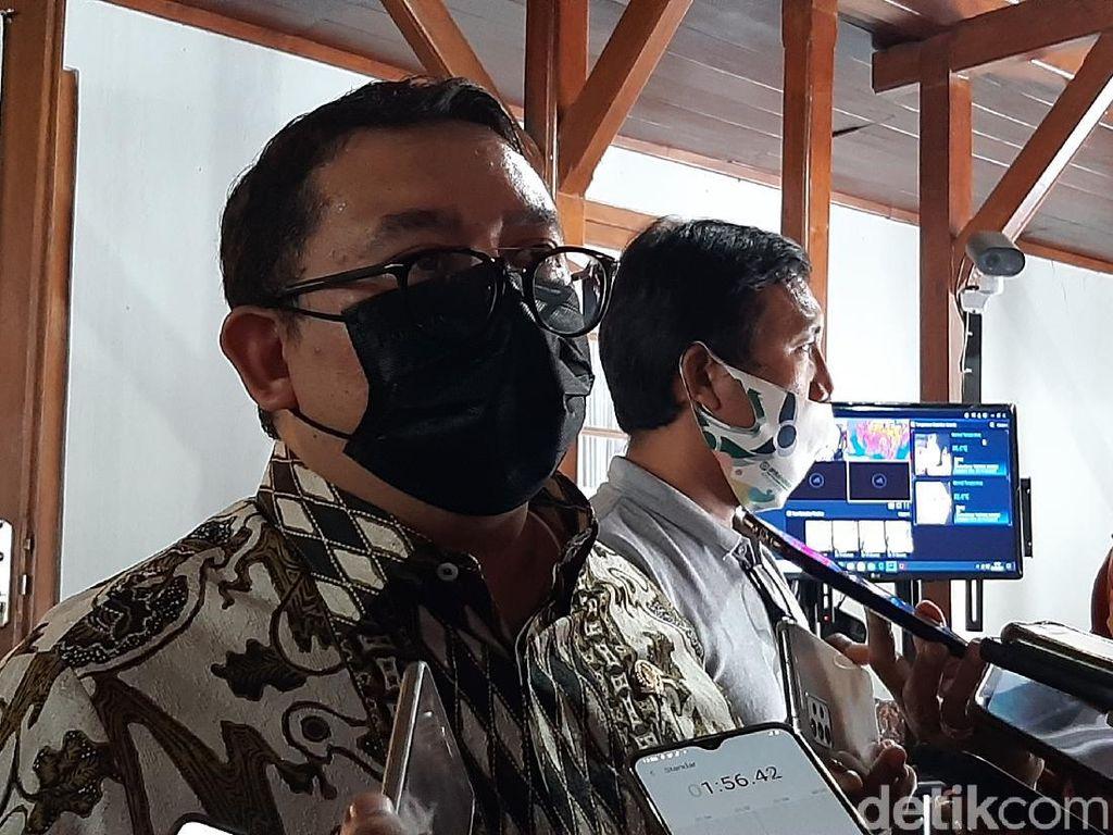 Soal Ancaman Kapal China di Natuna, Fadli Zon Soroti Minimnya Alutsista
