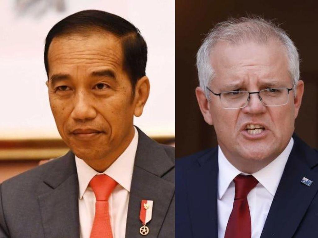 Australia Berusaha Tenangkan ASEAN yang Khawatir soal Armada Kapal Selam Nuklir