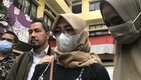 Muncul Wanita Berinisial S, Ngaku Dilecehkan Ayah Taqy Malik