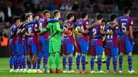 Satu Kata buat Barcelona: Memprihatinkan