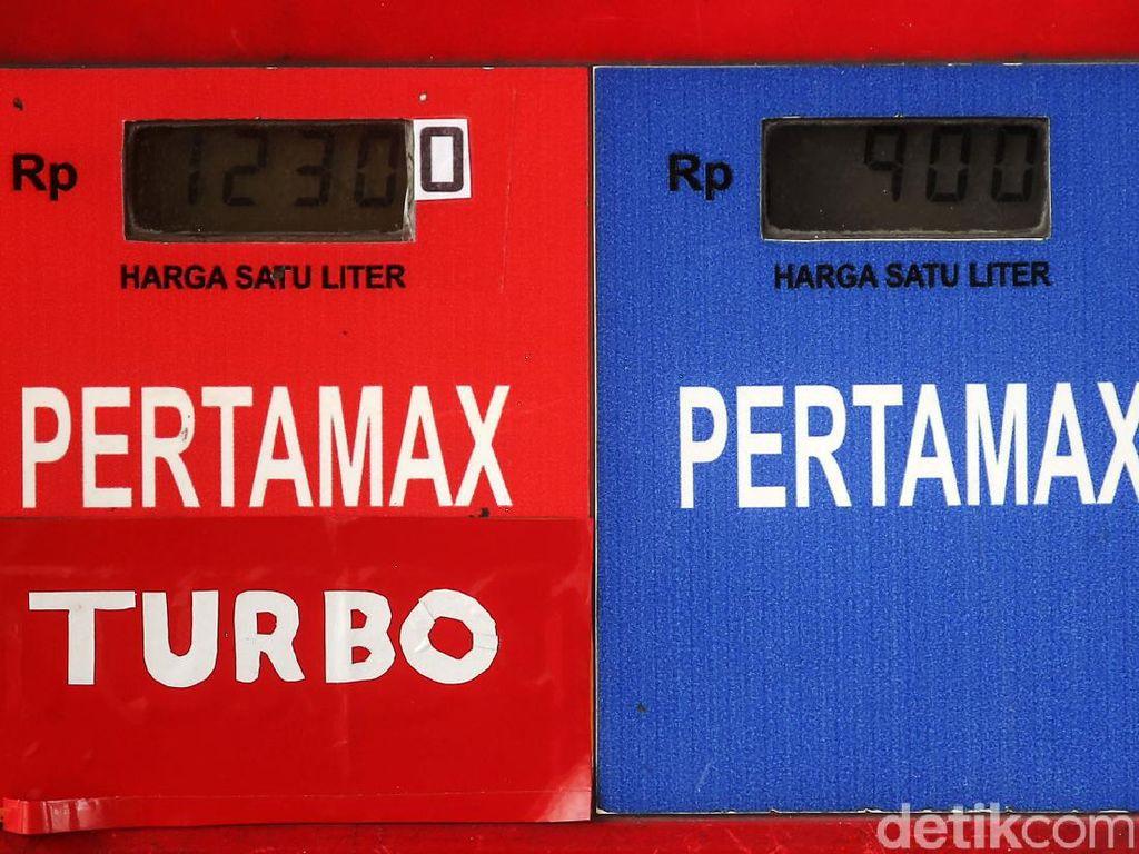 Harga Pertamax Turbo-Dex Naik, Ini Daftar Lengkap BBM Pertamina