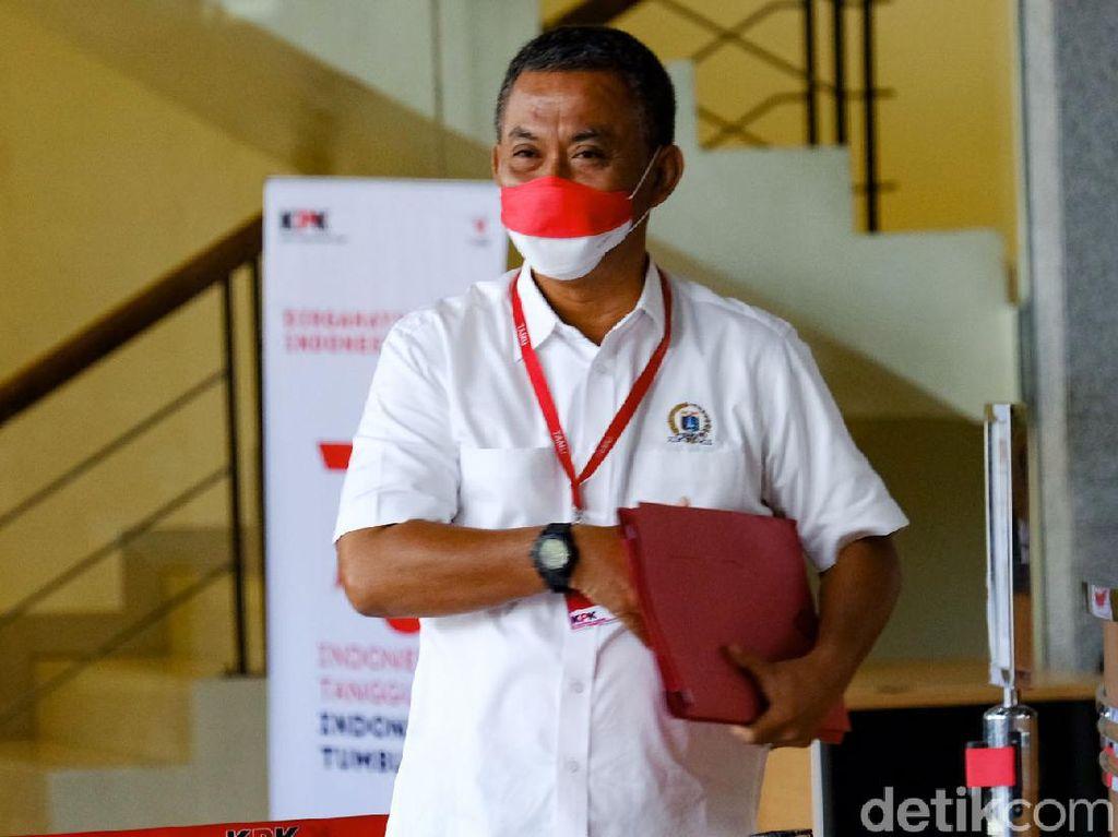 Hasil Pemeriksaan Sementara Aduan 7 Fraksi terhadap Ketua DPRD DKI