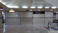 Sepi Bak Kota Mati, Kios di ITC Kuningan Diobral Setengah Harga!