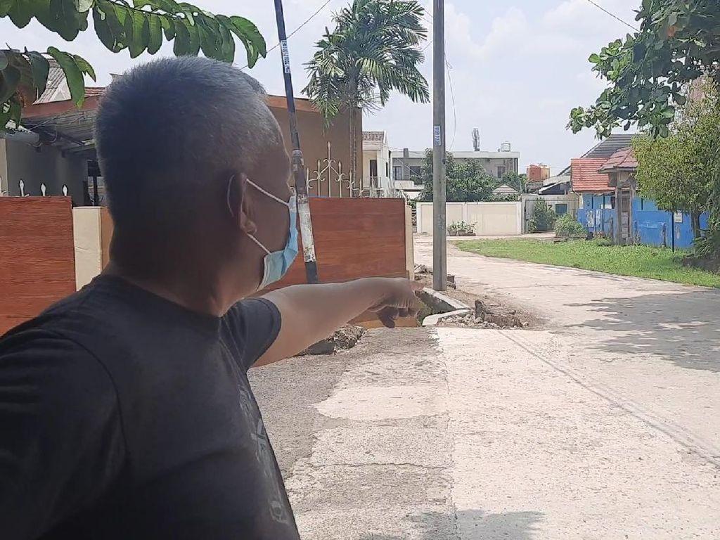 Fakta Baru Pria Berhelm Hitam Bacok Warga di Sumsel: Diduga Salah Sasaran