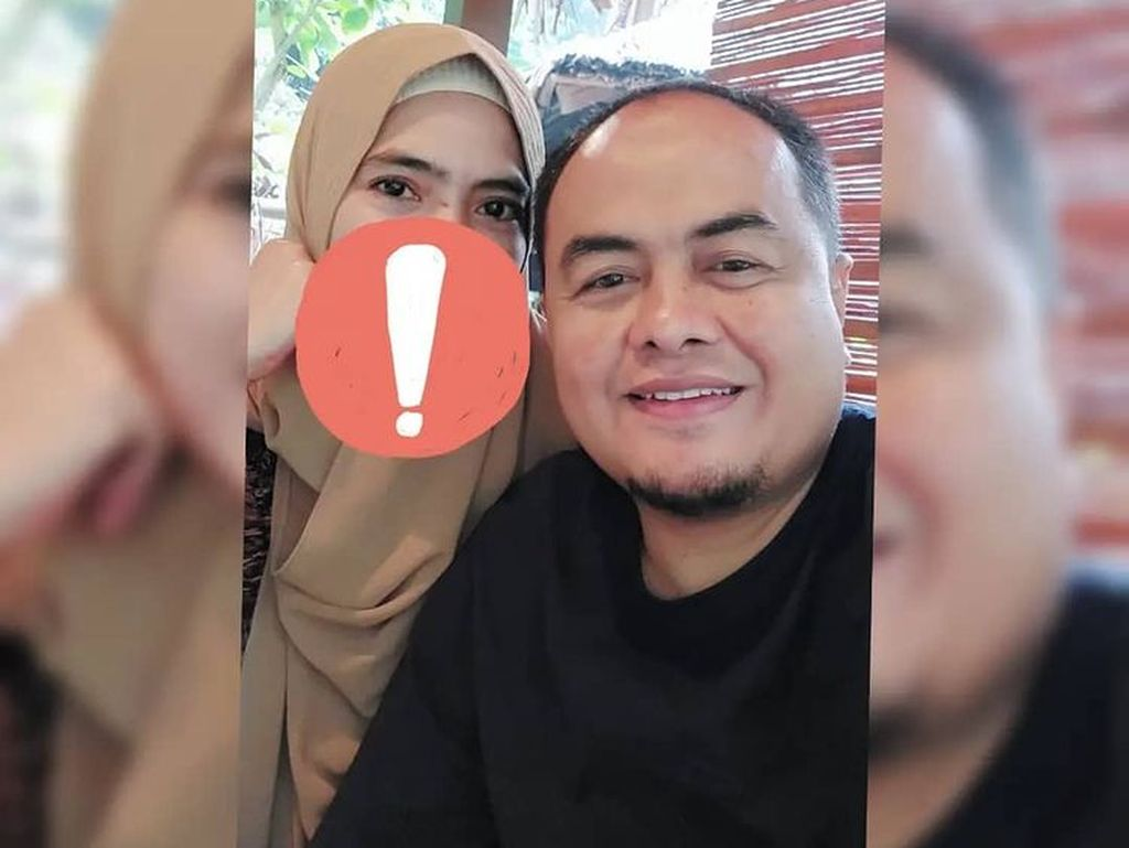 Ayah Taqy Malik Bantah Teror Eks Istri Siri Usai Dilaporkan Lakukan KDRT