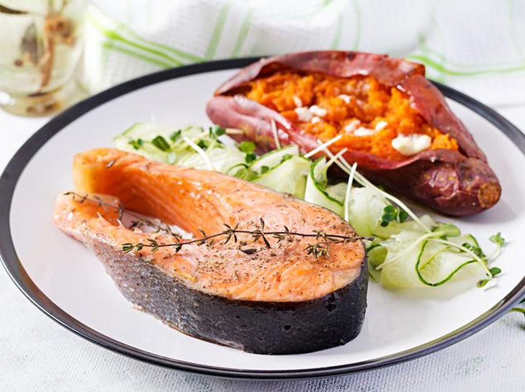 Penting Diketahui, Ini Bedanya Karbohidrat dan Protein