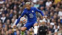Jangan Kaget kalau Thiago Silva Tampil di Piala Dunia 2022