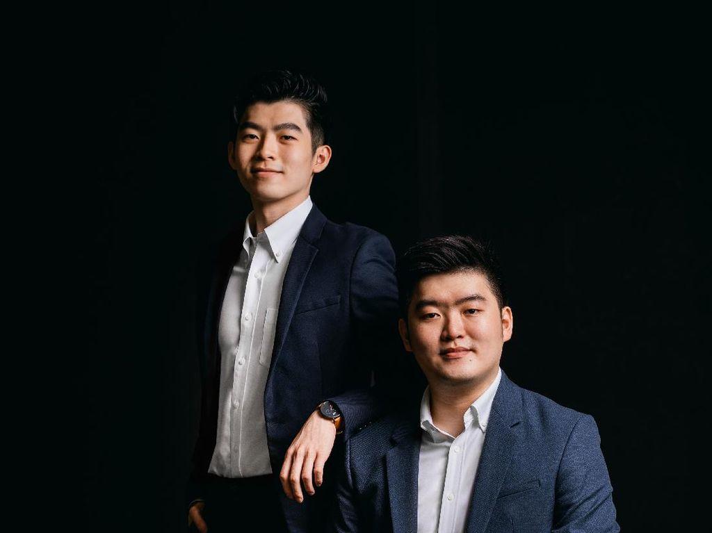 Cerita Startup Asal Medan yang Masuk Forbes Under 30