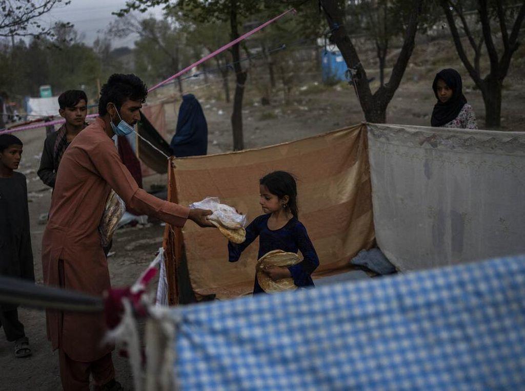 AS Tetap Janji Bantu Afghanistan Meski Beri Sanksi ke Taliban