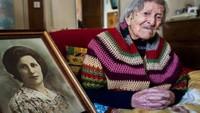 5 Orang Tertua di Dunia Ini Rutin Makan Telur dan Buah Setiap Hari