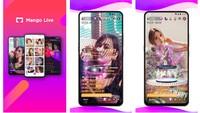 Mango Live, Aplikasi Chat & Dating yang Dipakai Selebgram RR Bugil