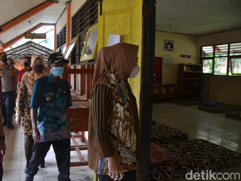 90 Siswa SMP Kena Corona, Uji Coba PTM di Purbalingga Ditunda