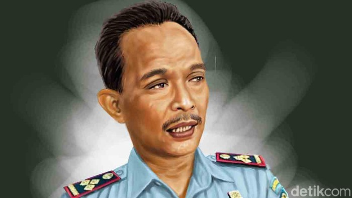 Kalapas Tangerang Victor: Saya Bertanggung Jawab
