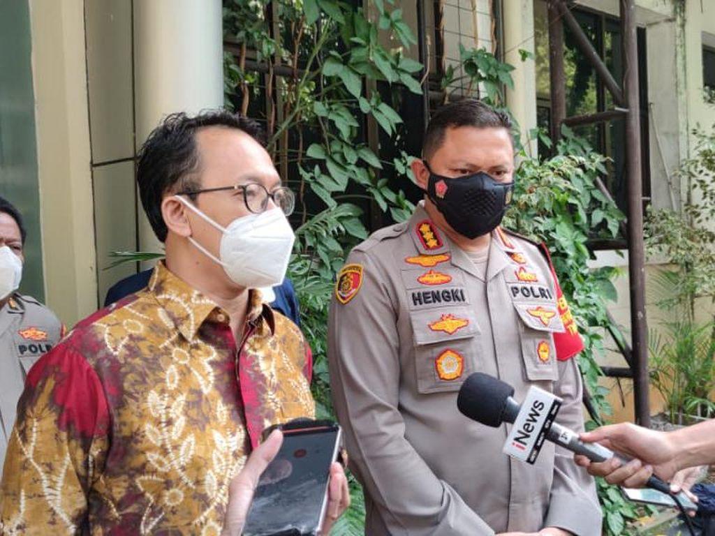 Polisi Ungkap Kendala Pengusutan Dugaan Pelecehan-Perundungan di KPI