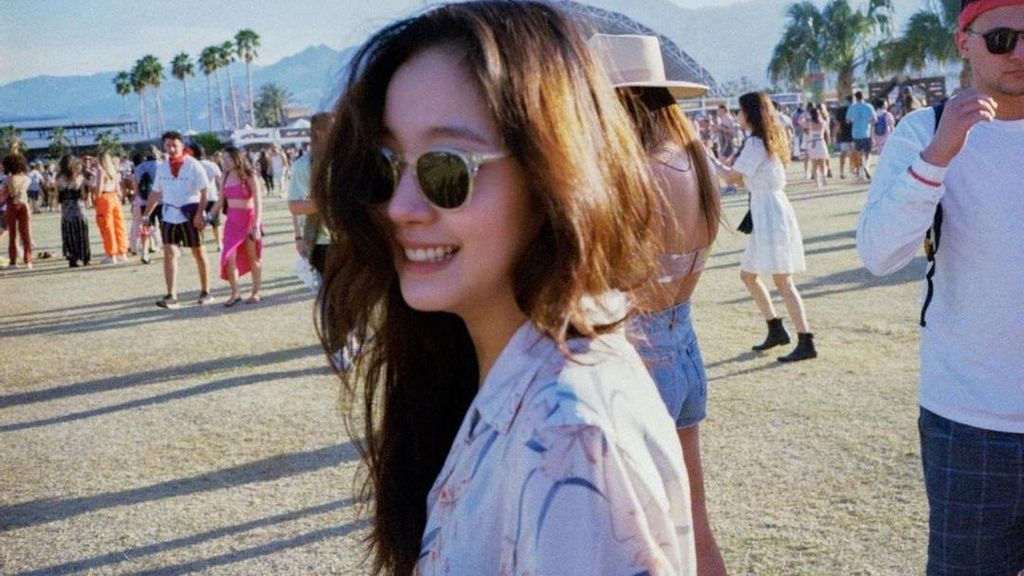 Kehidupan Kim Go Eun di Balik Layar Yumis Cell