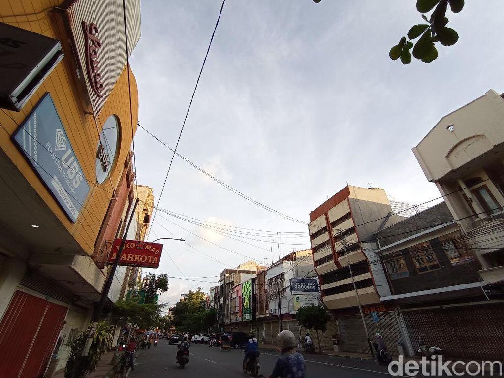 Mitos dan Sejarah Jalan Karanggetas, Pusat Toko Emas di Kota Cirebon
