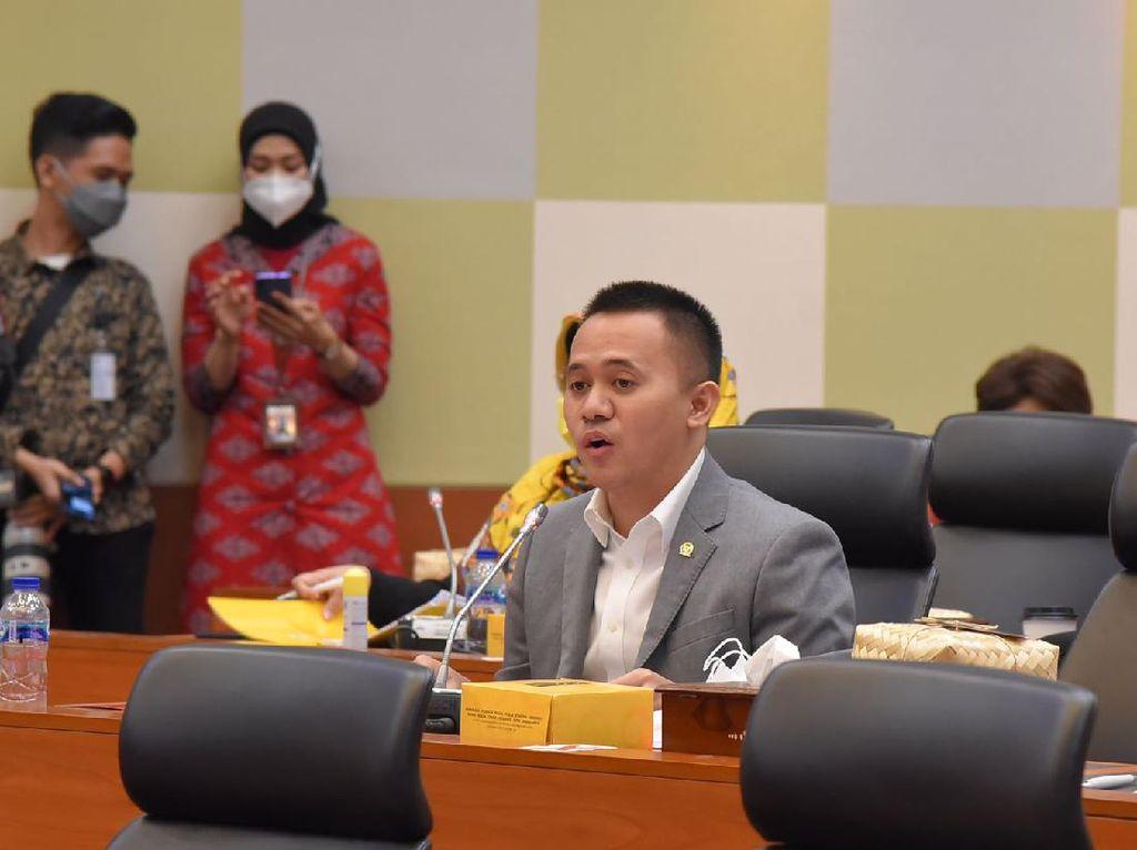 Komisi VI DPR Soroti BUMN Dilipat Biar Kelihatan yang Rugi Sedikit