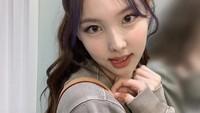 8 Potret Cantiknya Nayeon TWICE, Idol K-Pop yang Ultah ke-25
