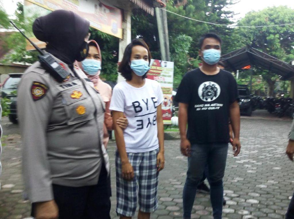 Palak Pedagang dan Tantang Polisi, Pria di Medan Ditangkap
