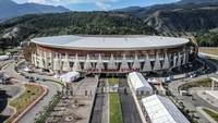 Panitia PON Papua Kewalahan Hadapi Tamu-tamu Dadakan