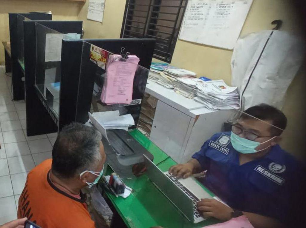 Tembak Rekan Usai Pakai Narkoba, Pria di Medan Sumut Ditangkap Polisi