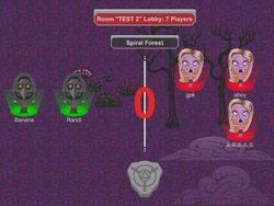 Project Unseek, Game Online RI dengan Gameplay yang Menegangkan
