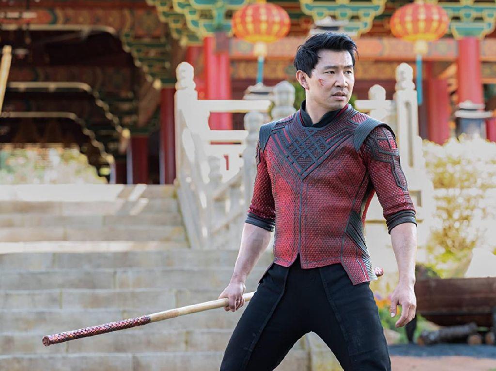 Shang-Chi and The Legend of Ten Rings, Kisah Anak-Bapak yang Benci Tapi Cinta