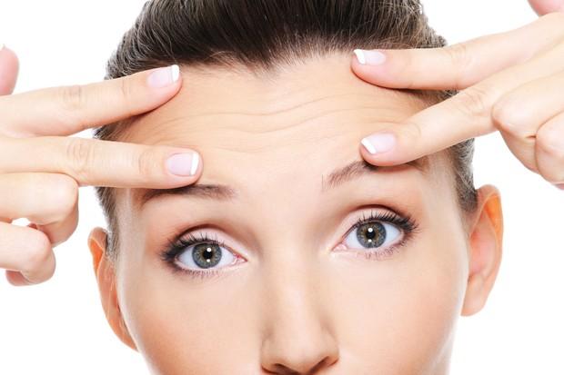 Skincare nggak bisa 100% menghilangkan kerutan akibat penuaan/Foto: Freepik.com/valuavitaly