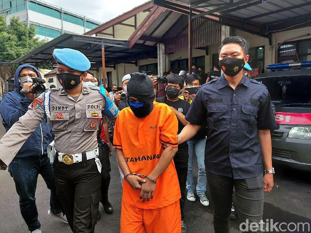 Jabar Banten Hari Ini: Suami Siksa Istri hingga Tewas-Heboh Pria Ngaku Raja