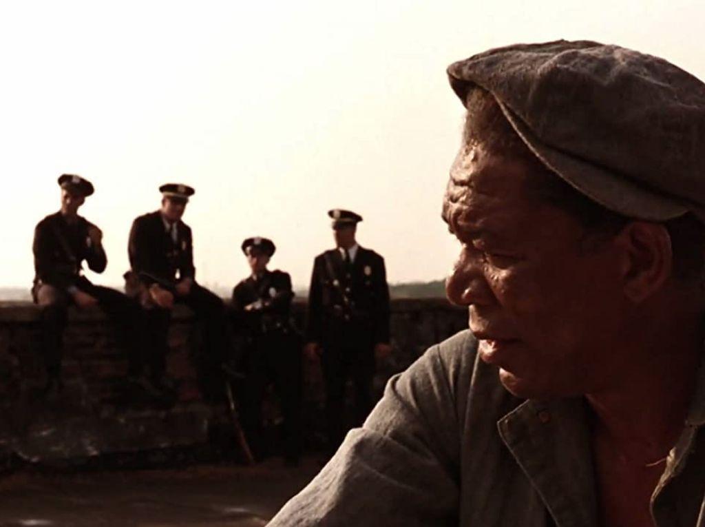 The Shawshank Redemption dan Kisah 6 Tahanan Israel hingga Indonesia