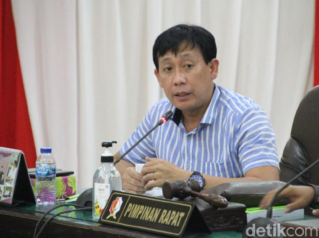 Wakil Ketua DPRD Sebut Bupati Bojonegoro dan Wabup Sudah Lama Berseteru