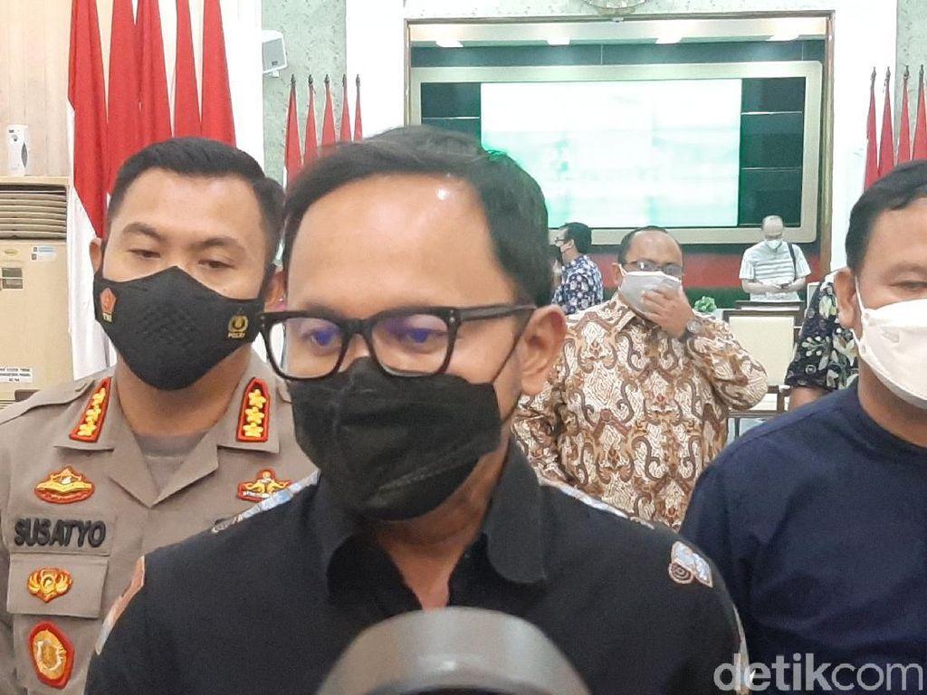 Bima Arya Izinkan Wisata Kota Bogor Uji Coba Buka, asal...