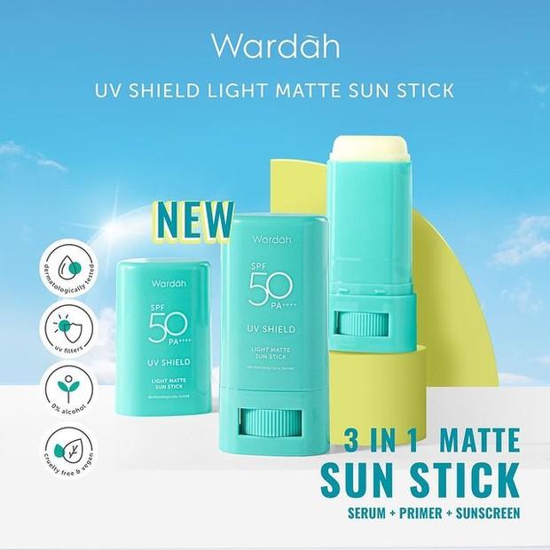 Wardah Sun Stick