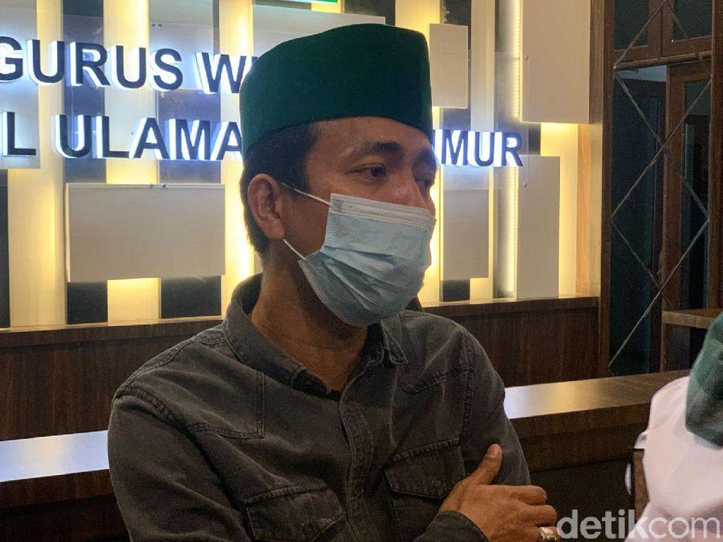 Wabup Bojonegoro Adukan Bupati ke Polisi, PKB Jatim Turun Tangan