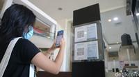 11 Aplikasi dari Gojek-Tokopedia Terintegrasi PeduliLindungi