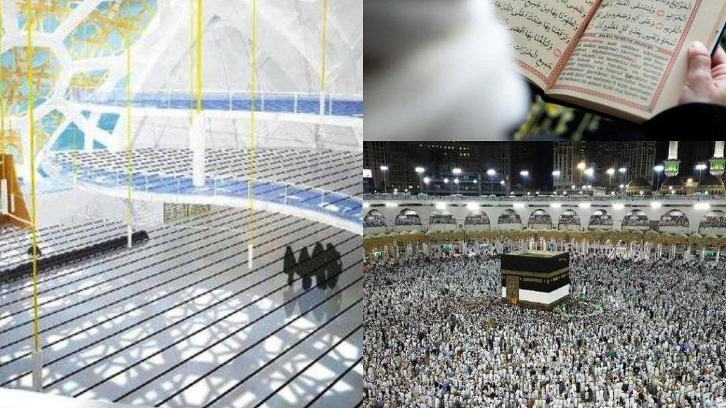 Potret Korupsi di Negeri Religi: Proyek Masjid, Al-Quran Hingga Dana Haji