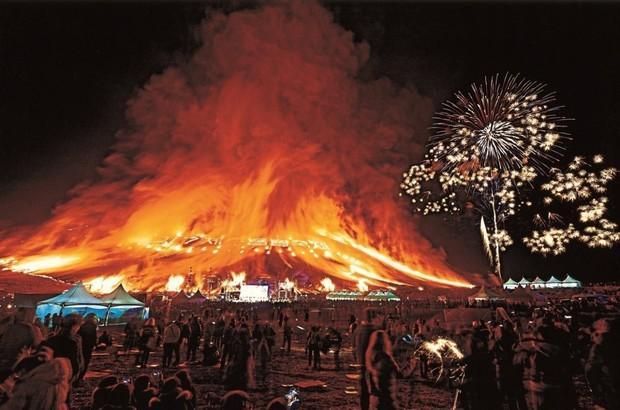Festival api Jeju