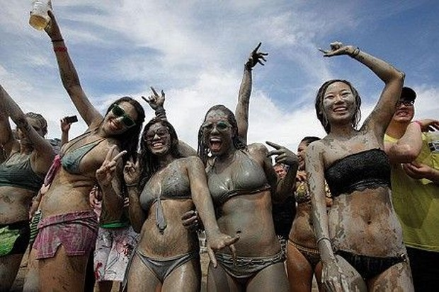 Festival lumpur Korea