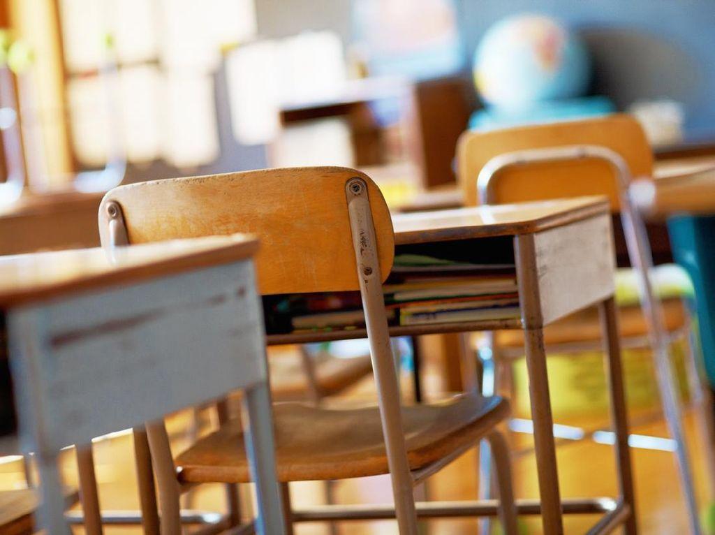 700 Pelajar Tak Mau Ikut Sekolah Tatap Muka di Sumut, Ada yang Gegara Nikah