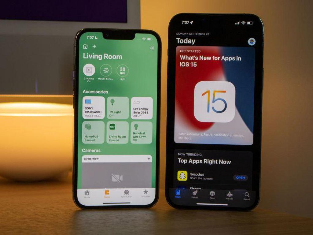 Butuh Berapa Lama Isi Ulang Baterai iPhone 13 Pro Max?