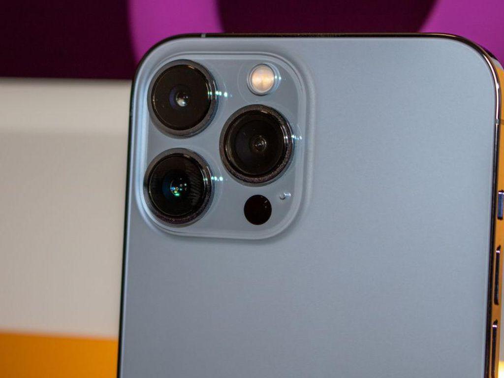 Kamera iPhone 13 Pro Kalah dari Xiaomi Mi 11 Ultra dan Huawei P50 Pro