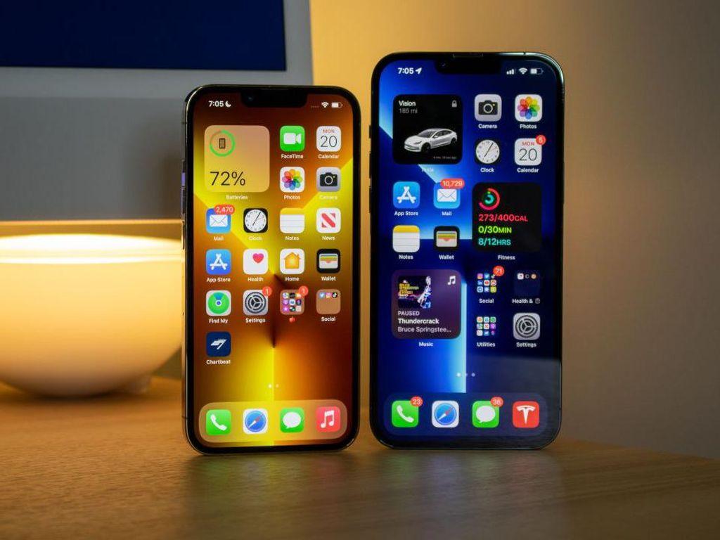 Review iPhone 13 Bermunculan, Bagus atau Mengecewakan?
