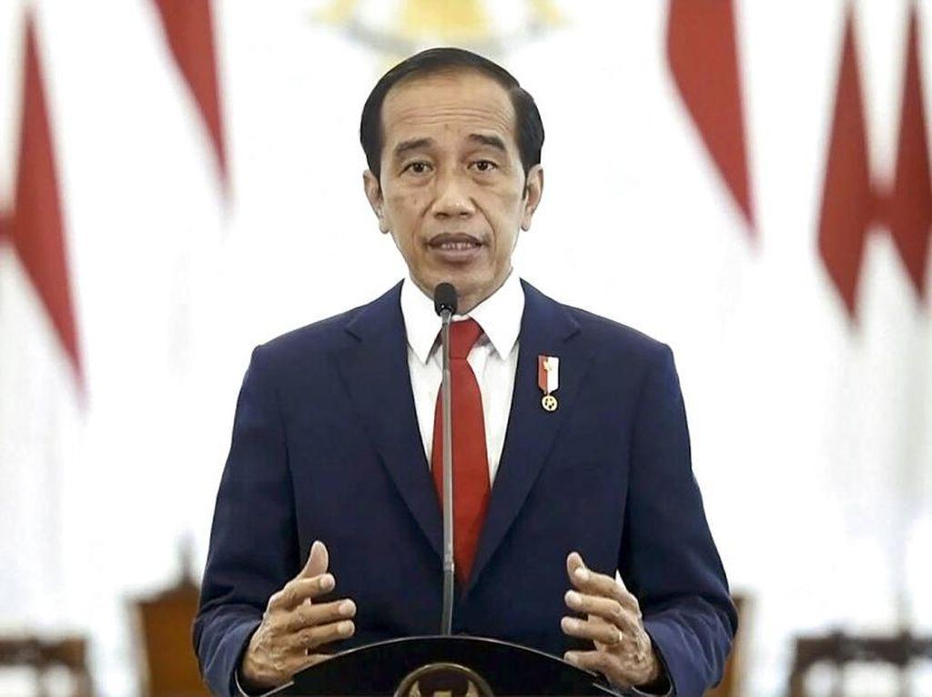 Jokowi Suntik PLN-Bahana Rp 20 T, Holding Pariwisata 22,7 Juta Lembar Saham