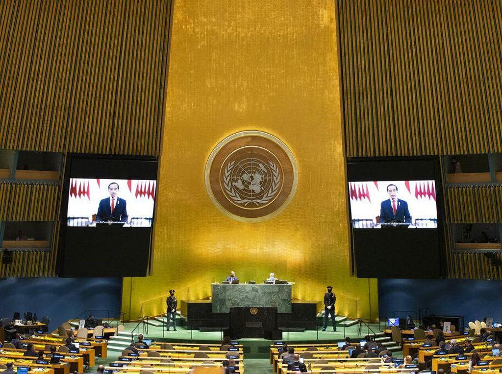 Deklarasi Universal HAM : Sejarah dan Isi Pasal