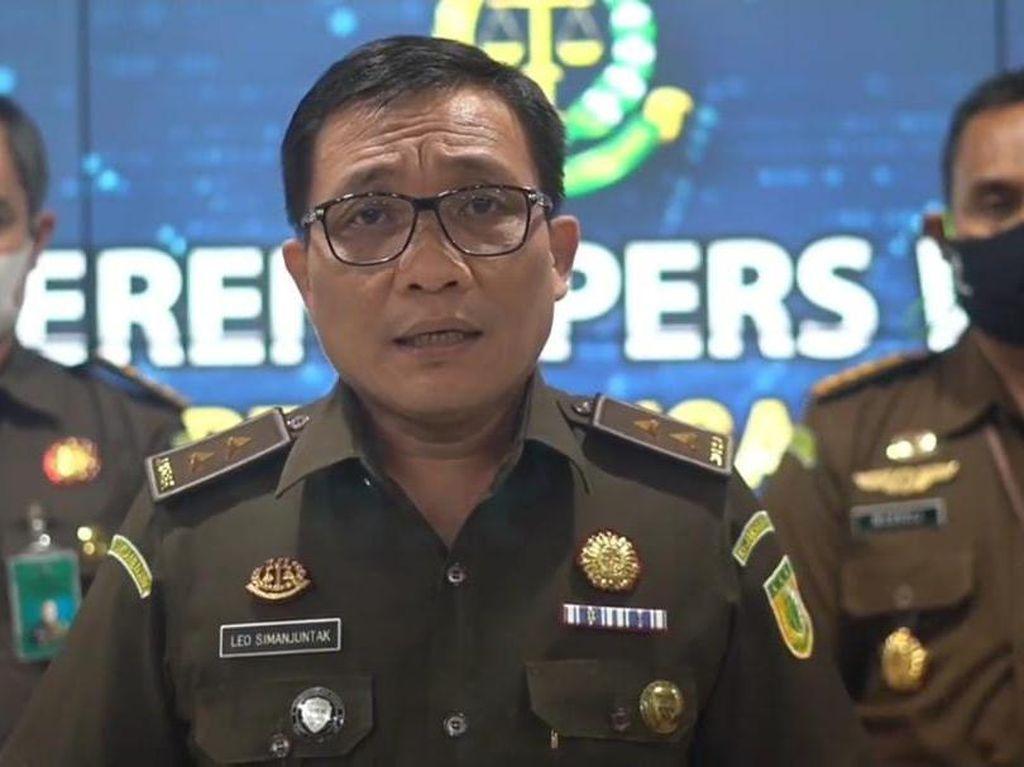 Kejagung Tetapkan Eks Vice President Perum Perindo Jadi Tersangka