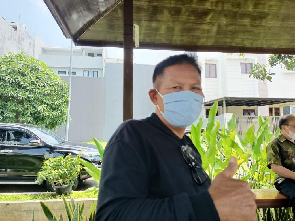 Satpam Kompleks Jakbar Bantah Pungli Warga soal Ribut-ribut Hadang Mobil