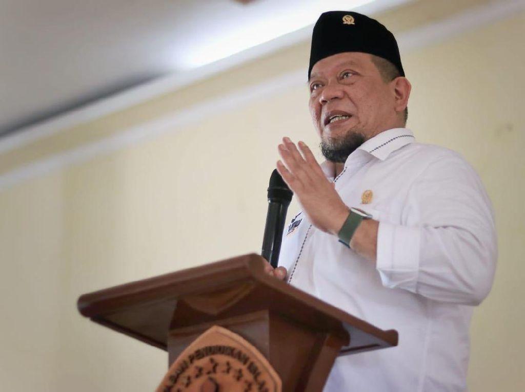 Ketua DPD Sebut UU Daerah Kepulauan Bisa Dongkrak Ekonomi Daerah